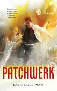 patchwerk cover