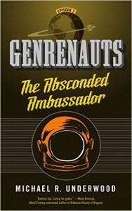 absconded ambassador cover