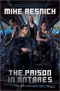 prison in antares cover
