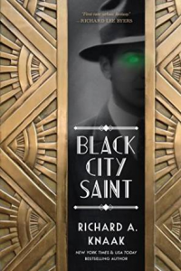 black city saint cover