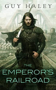 emperors railroad cover