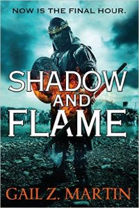 shadow and flame cover