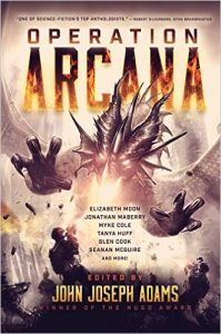operation arcana cover