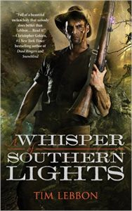 whisper of southern lights cover