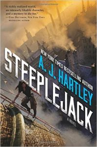 steeplejack cover