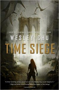 time seige cover