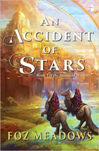 accident of stars cover